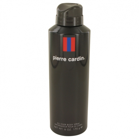 Pierre Cardin Pour Monsieur Body Spray