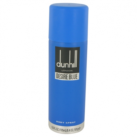 Alfred Dunhill Desire Blue Body Spray