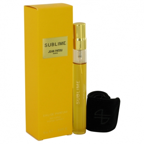 Jean Patou Sublime Mini EDP Spray