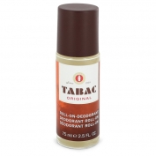 Maurer & Wirtz Tabac Roll On Deodorant